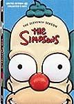 Les Simpson: L'int�grale de la saison...