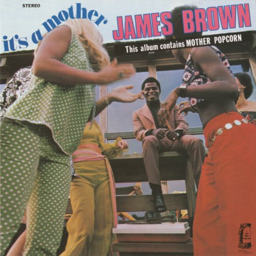 James Brown-Its A Mother-Remastered-2013-FTD Download