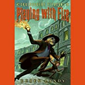 Hörbuch Skulduggery Pleasant: Playing with Fire