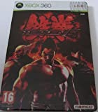 Tekken 6 XBox 360 Steelbook Case (Game Not Included)