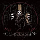 Where the Corpses Sink Forever by Carach Angren (2012-05-04)
