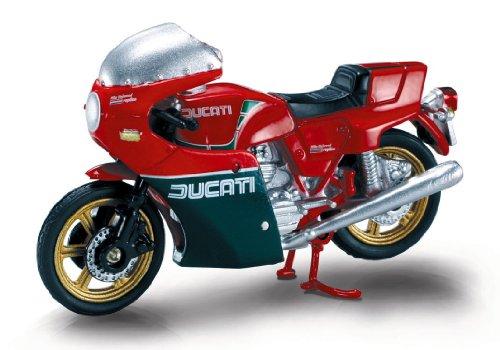 NewRay 1/32 Die-Cast Motorcycle: Ducati 1979 900 MH Replica