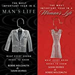 The Most Important Year in a Woman's Life/The Most Important Year in a Man's Life | Robert Wolgemuth,Mark DeVries,Bobbie Wolgemuth,Susan DeVries