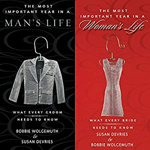 The Most Important Year in a Woman's Life/The Most Important Year in a Man's Life Audiobook