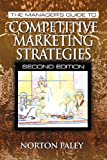 img - for The Manager's Guide to Competitive Marketing Strategies, Second Edition book / textbook / text book