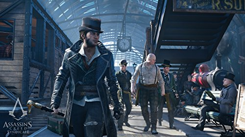 Assassin s Creed: Syndicate
