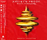 Artist'Proof VOL.1~IMMORTAL COLLECTION~