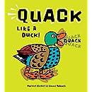 Quack Like A Duck!