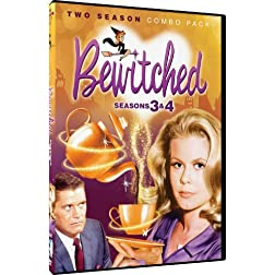 Bewitched: Seasons 3 & 4