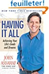 Having It All: Achieving Your Life's...
