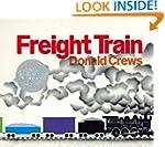 Freight Train Board Book (Caldecott C...