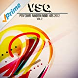 VSQ Performs Modern Rock Hits 2012 Volume 2