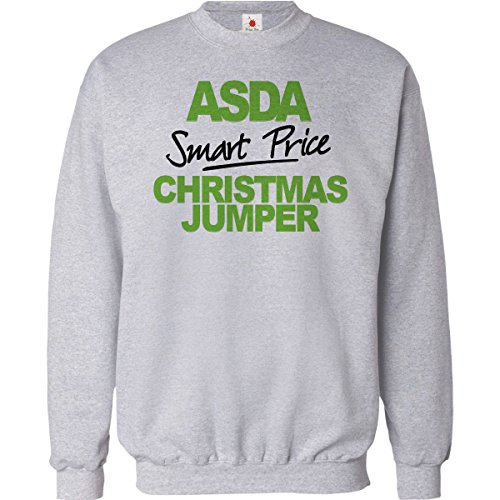 funny-christmas-jumper-asda-smart-price-unisex-xmas-sweatshirt-mens-chistmas-gift-2016