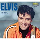 Elvis 2015 Wall Calendar by Acco Brands