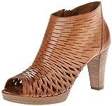 Paul Green Womens Bravo Dress Sandal, Cuoio, 7.5 M US