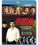 NEW Mendelsohn/edgerton/pierce - Animal Kingdom (Blu-ray)