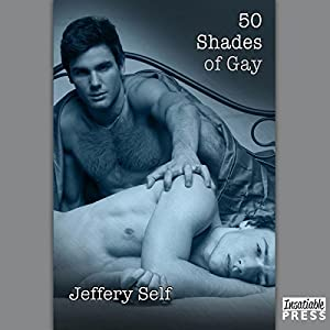 50 Shades of Gay | Livre audio
