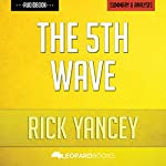 The 5th Wave, by Rick Yancey: Unofficial & Independent Summary & Analysis |  Leopard Books