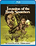 Invasion Of The Body Snatchers [Collector's Edition] [Blu-ray]
