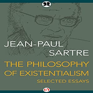 Philosophy of Existentialism: Selected Essays | [Jean-Paul Sartre]