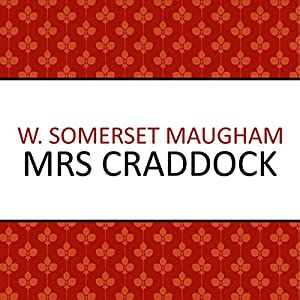 Mrs Craddock Audiobook