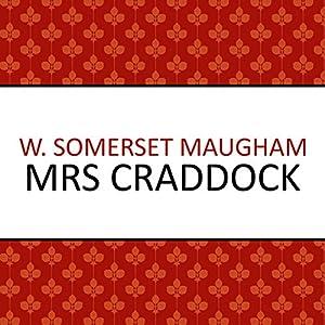 Mrs Craddock Audiobook