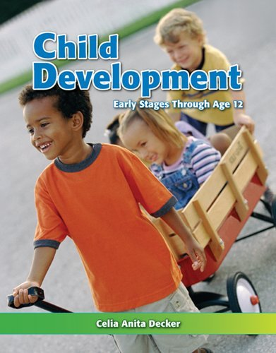 Early Child Development Stages