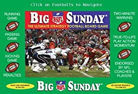 Big Sunday