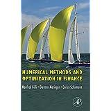 "Numerical Methods and Optimization in Financevon ""Manfred Gilli"""