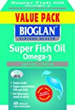 Bioglan Super Fish Oil Capsules - Pack of 60