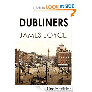 DUBLINERS (illustrated)