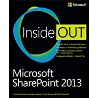 Microsoft Sharepoint 2013 App Development Ebook