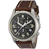 Victorinox Swiss Army Men's 241287 Infantry Vintage Chrono Watch