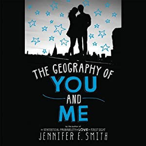 The Geography of You and Me Audiobook