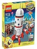 LEGO SpongeBob SquarePants Rocket Ride