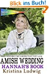 Amish Wedding: Hannah's Book (Amish i...