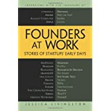 Founders at Work: Stories of Startups' Early Days ~ Jessica Livingston