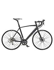 Claud Butler Torino SR5D Black Road Bike