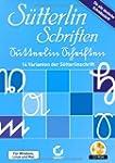 S�tterlin Schriften