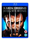 X Men Origins: Wolverine (with Bonus Digital Copy) [Blu ray] [2009] cult film