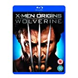 X-Men Origins: Wolverine [Blu-ray]by Hugh Jackman