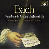 Bach: Notenbüchlein für Anna Magdalena