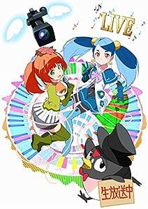 みならいディーバ (※生アニメ)~カシラ~ [Blu-ray]