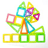 20-Pcs-Magnetic-Blocks-Magnetic-Tiles-Building-Blocks-Magnetic-Construction-Set-Educational-Stacking-Toys