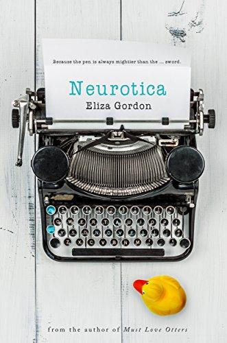 Neurotica by Eliza Gordon ebook deal
