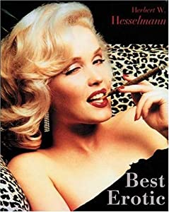 Cover of &quot;Best Erotic&quot;