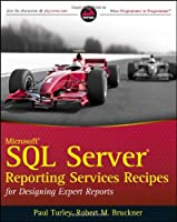 Microsoft SQL Server Reporting Services Recipes ebook download