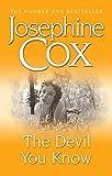 Josephine Cox The Devil You Know
