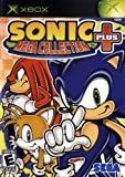 Thumbnail image for Sonic Mega Collection Plus