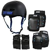 TONY HAWK(トニー ホーク) ヘルメット&パッドセット HELMET COMBO L/XL